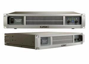 Amplificador Planta Qsc Plx  Negociable