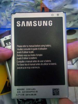 Bateria De Samsung Galaxy Note 3