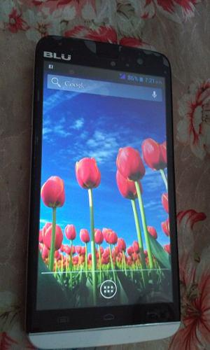 Celular Blu 5.5 Studio En Perfecto Estado