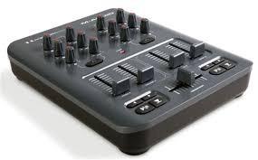 Controlador M Audio X Session Pro
