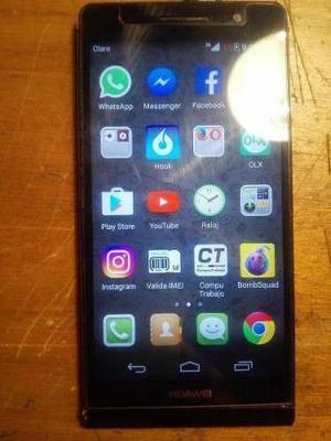 Huawei Ascend P6 (usado)