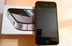 Iphone 4s De 32 Gb Excelente Estado Caja Factura Garantia