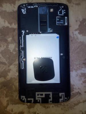 Lg K7 Mica Tactil Dañada