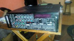 Planta Amplificadora De Sonido Y Audio Audesb