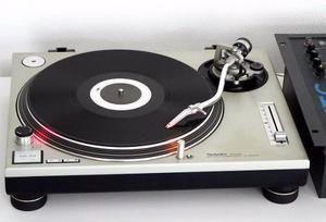 Platos Technics  Mk 2 Tocadiscos Direct Drive