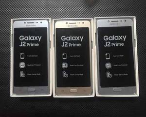 Samsung J2 Prime Lte Nuevos Varios Colores Sellados