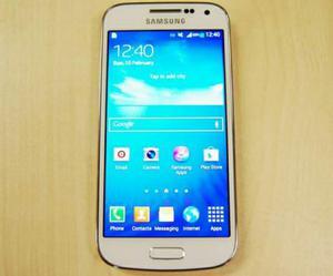 Samsung S4 Mini Liberado