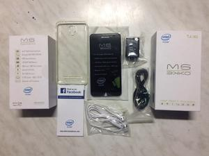Telefono Celular Android Intel Ekko M5 Dual Sim / Oferta