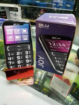 Telefono Celular Blu Joy.