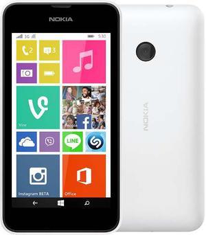 Telefono Celular Nokia Lumia g/h+ Dual Core 5mp Liberad