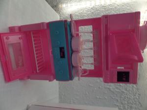 Accesorios De La Barbie