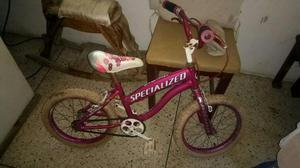 Bicicleta Rin 16 para El Dia Del Niño