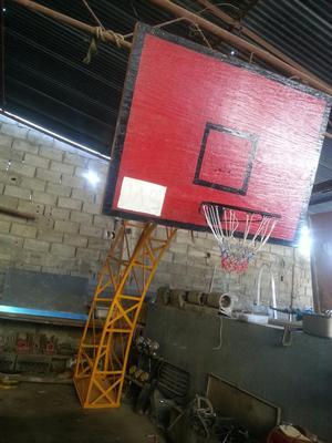 Cancha de Basketboll