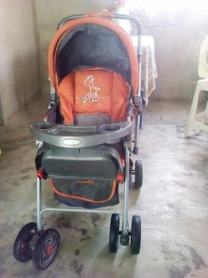 Coche Para Bebe Baby Cuties