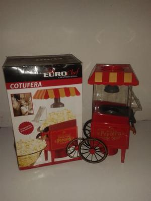 Cotufera Euro Chef Nueva