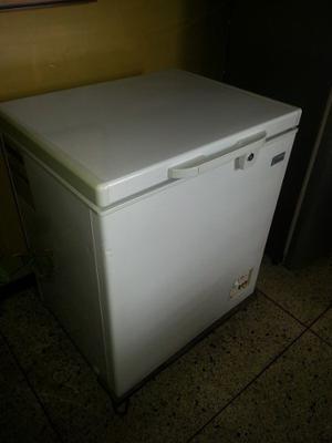 Enfriador Congelador 195 Lts