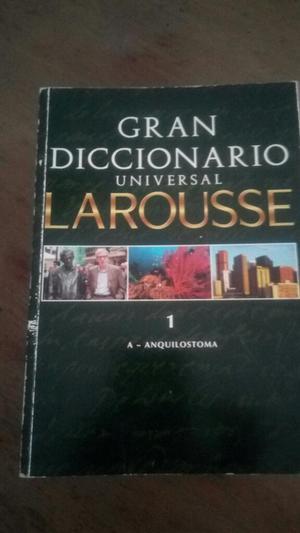 Gran Diccionario Universal Larousse 14 T