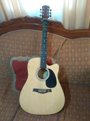 Guitarra Electroacustica Gsw