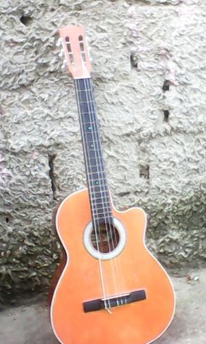 Guitarra Flamengo