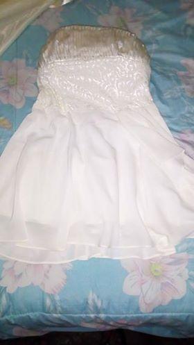 Hermosos vestidos de fiesta y Vestidos de Novia