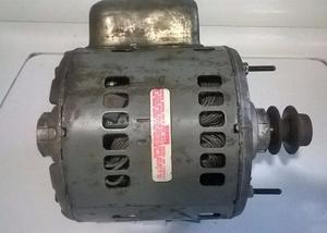 Motor Electrico 110v General Electric