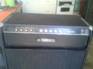 Planta Para Bajo Yamaha De 250 Wattios