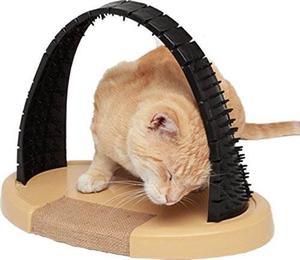 Rascador Y Arañador Para Gatos Importado
