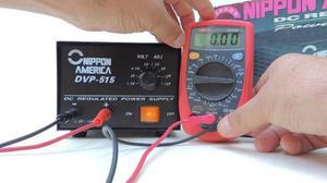 Regulador De Voltaje 1.5 Amp De 110 A Varios Voltajes