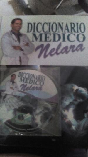 Vendo Diccionario Medico Nelara