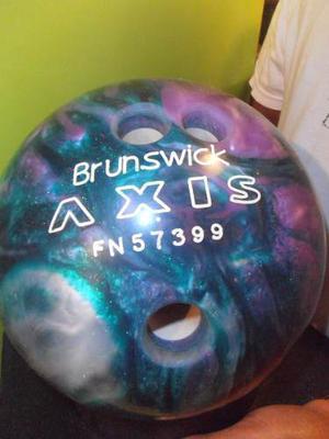 Bola De Bowling Brunswick 13lbs