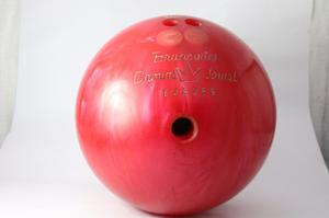 Bola De Bowling Brunswick Crown Jewel