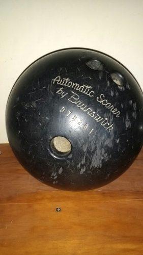Bolas De Bowling Brunswick (2 Bolas)