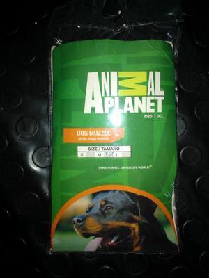 Bozal Para Perros Animal Planet