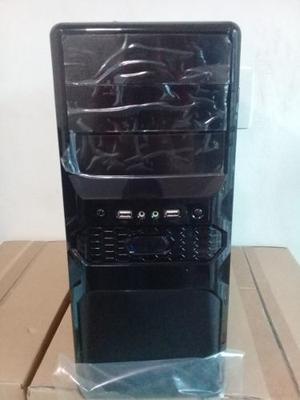 Cpu Intel Core I3. 4gb Ddr3, Dd 500gb, Nuevo !!! Ofertaaa