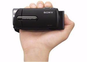 Filmadora Sony Handycam Dcr X21
