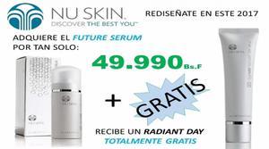 Future Serum Nuskin Promocion