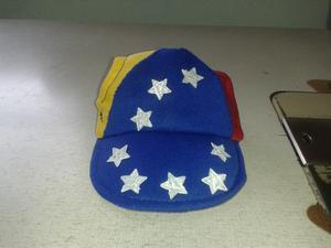 Gorra De Venezuela Para Mascotas