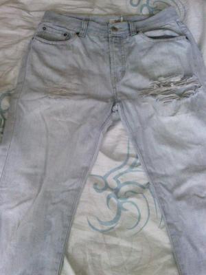 Jeans de Caballero