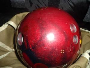 Vendo Pelota De Bowling 15 Usada