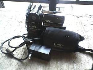 Video Camara Digital Hd Utv501