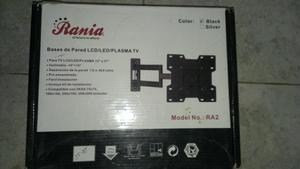 Base aerea para tv lcd led plasma