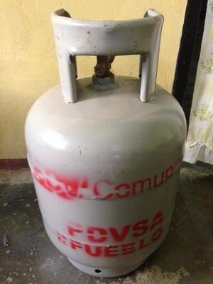 Bombona De Gas
