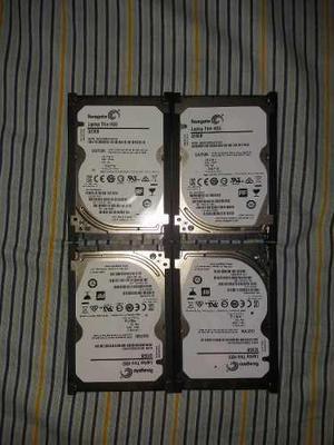Disco Duro Sata De 320 Para Laptop