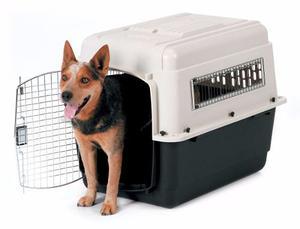 Kennel Petmate Ultra Vari Kennel 300, Perros 13 A 23 Kg