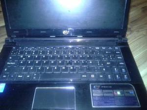 Laptop intel core i3 como nueva