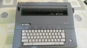 Maquina De Escribir Electrica Smith Corona Sl 470