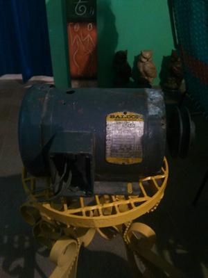 Motor Baldor Trifasico 3/4 Hp