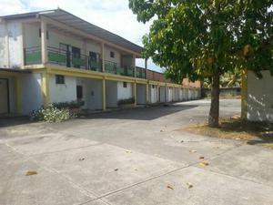 Se Vende Hotel en Guanare Oferta