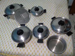 Utensilios de cocina rena ware los teques posot class for Precios de utensilios de cocina rena ware
