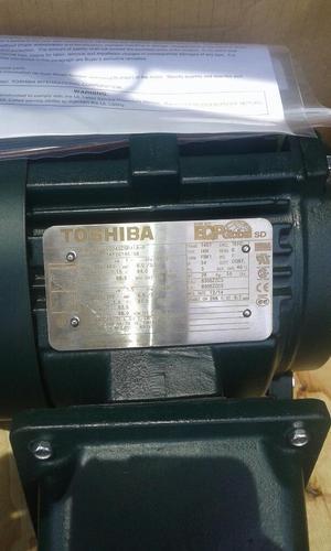 Vendo Motor de 2 Hp Trifasico Nuevo